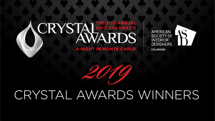 2019 Crystal Awards Winners