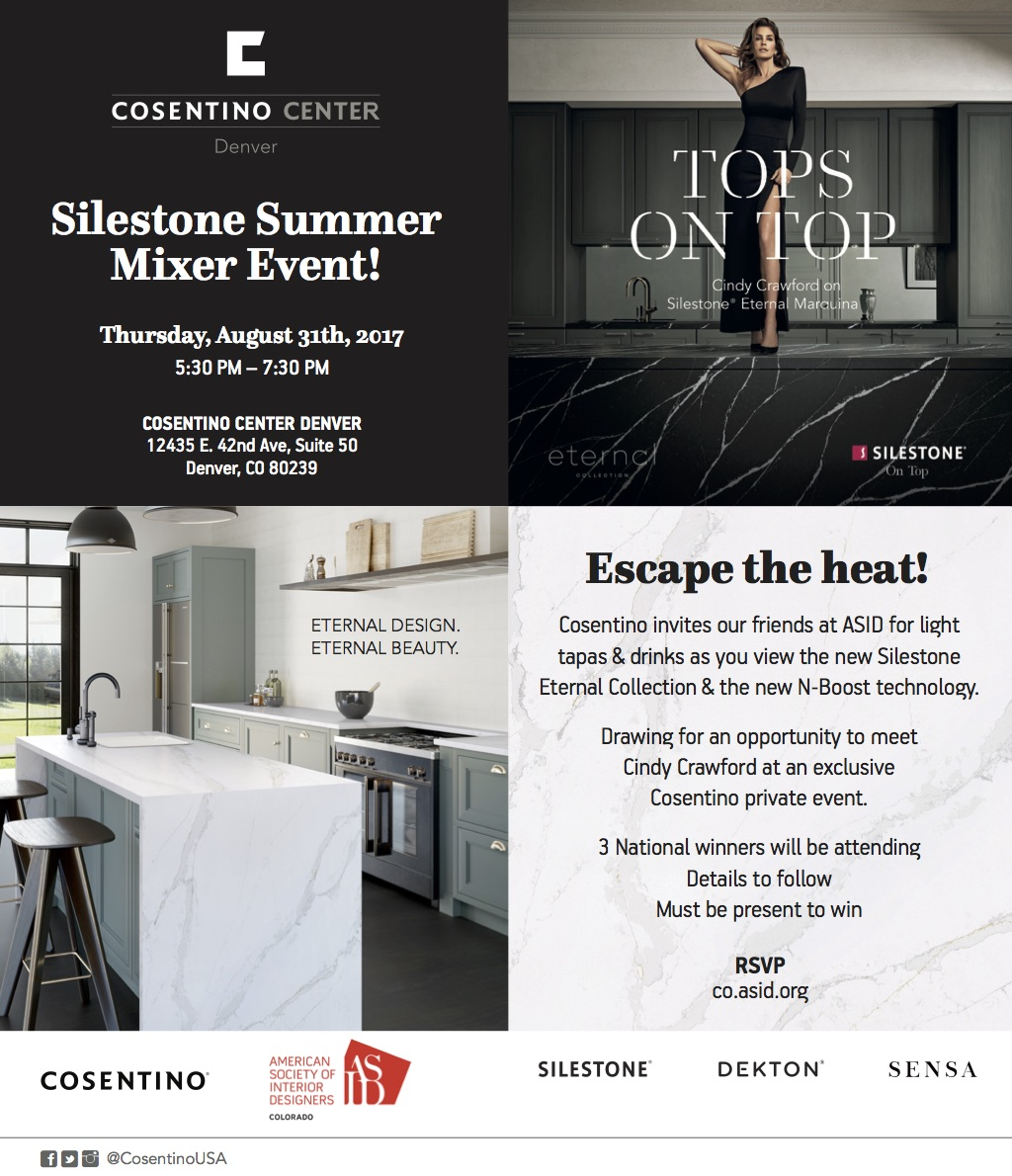 Summer Mixer Event To View The New Milestone Eternal Collection N Boost Technology